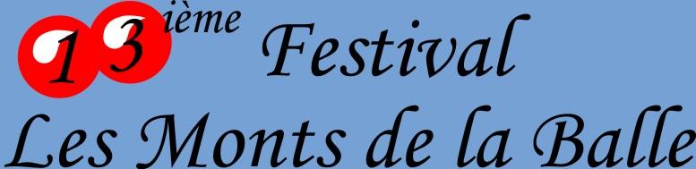 13 ans de festival, 13 ans de militantisme dans les Monts du Forez. Un super festival !